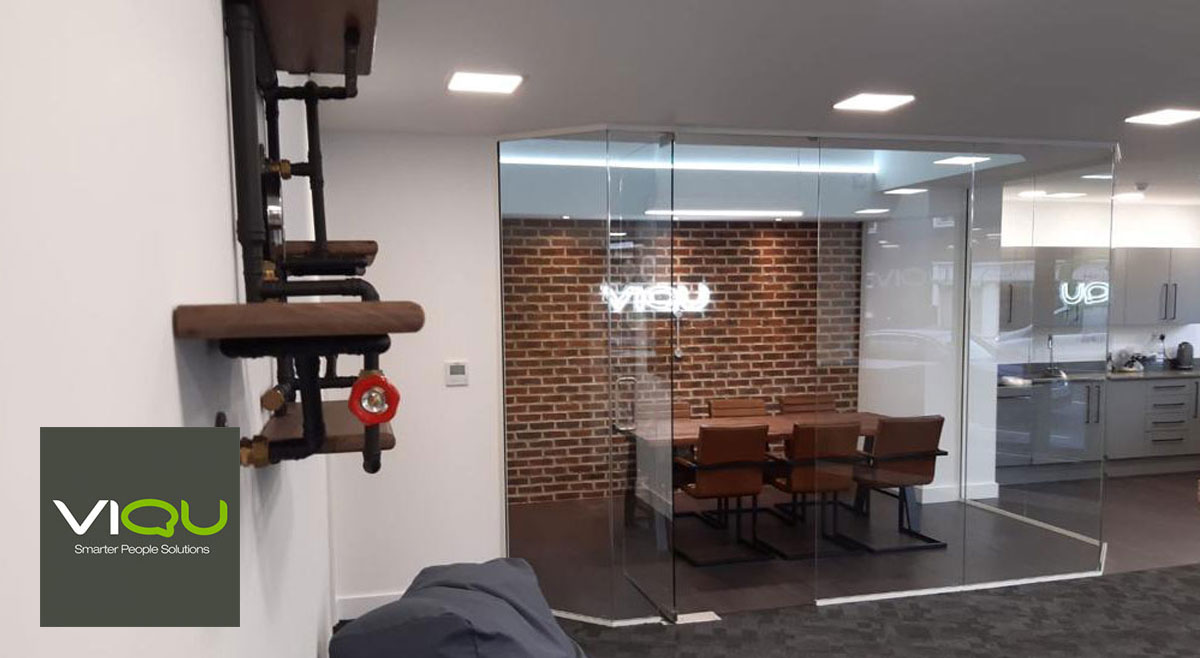 VIQU Office Design Southampton