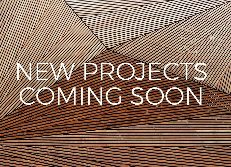 New Fitout Projects Coming Soon